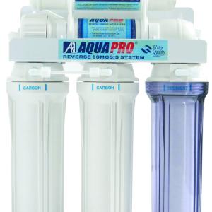 Система обратного осмоса AquaPro AP-600-M
