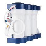 Система обратного осмоса RO Ecosoft P'URE 6-75 с минерализатором
