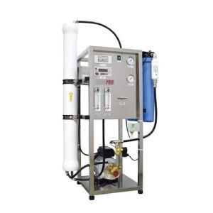 Промышленные системы обратного осмоса Aquapro ARO