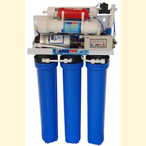 Установка обратного осмоса AquaPro ARO-150G