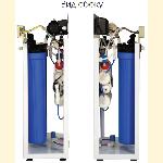 Установка обратного осмоса AquaPro ARO-200G