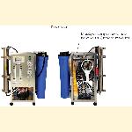 Установка обратного осмоса AquaPro ARO-300G-2