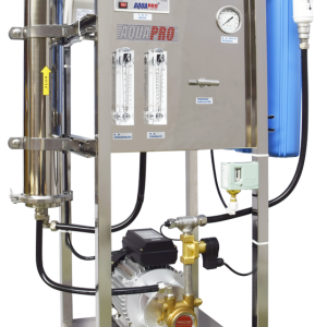 Установка обратного осмоса AquaPro ARO-800G