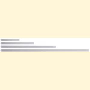 Кварцевый чехол для УФ-лампы AquaPro UV-1GPM-Q