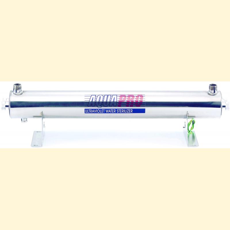 Ультрафиолетовый стерилизатор AquaPro UV-12GPM-H