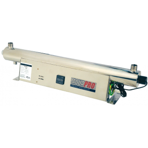 Ультрафиолетовый стерилизатор AquaPro UV-12GPM-HT
