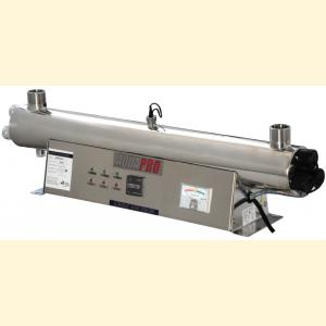Ультрафиолетовый стерилизатор AquaPro UV-36GPM-HTM