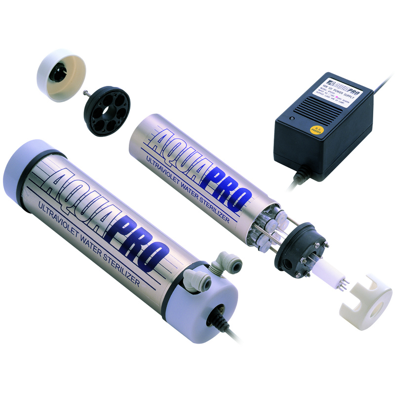 Ультрафиолетовый стерилизатор AquaPro UV-S1