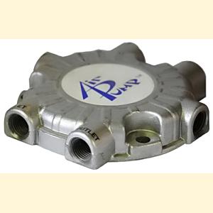 Оголовок компрессора AIR PUMP AJ347