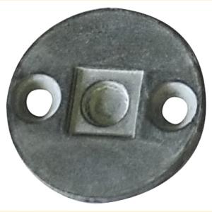 Стопорная пластина компрессора AIR PUMP AK377
