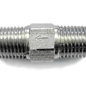 Обратный клапан AIR PUMP SS-CK-VL