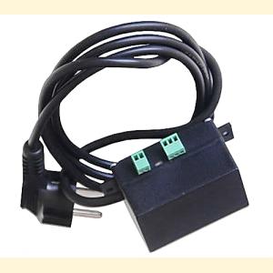 Электронное реле потока ЛИТ РЭП-2-УК-8-250
