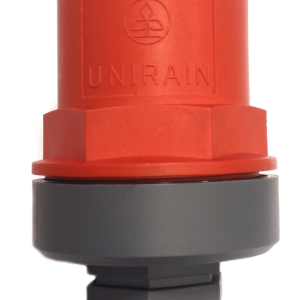Воздухоотделительный клапан UNIRAIN VENT.ARV-1'-A BSP