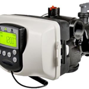 Блок управления Clack V2HBMZ-05 (фильтрация, счётчик)
