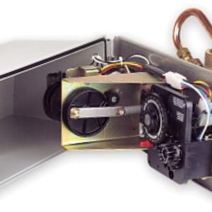 Блок управления Fleck 3150 Filter chrono/TM/ET (фильтрация, таймер)