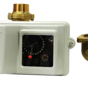 Блок управления Fleck 3150/1800 Eco 375/NBP/SM (умягчение, счётчик)