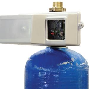 Блок управления Fleck 3150 Filter/NBP/TM/HW (фильтрация, таймер)