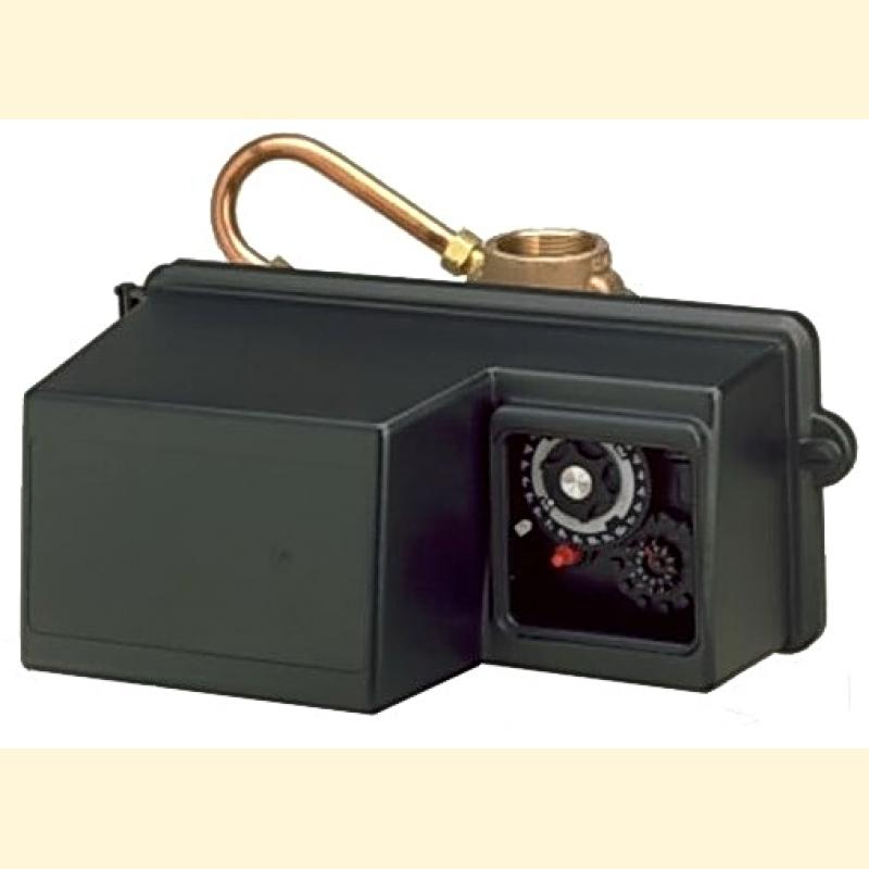 Блок управления Fleck VC 3150/1800/TM/NXT (умягчение, счётчик)
