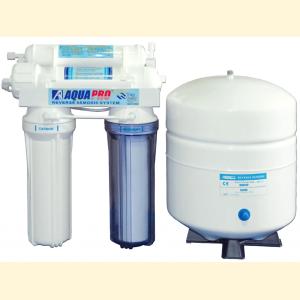 Система обратного осмоса AquaPro AP-580