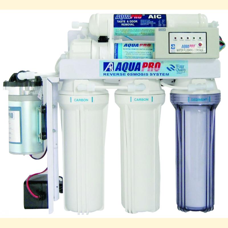 Система обратного осмоса AquaPro AP-800