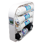 Система обратного осмоса AquaPro AQB-600-DF