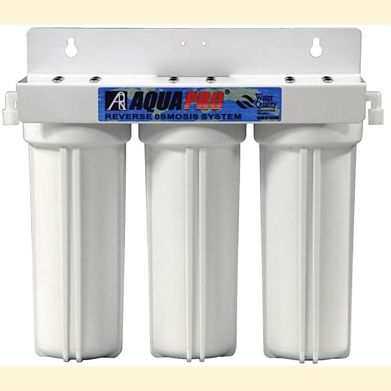 Бытовая система фильтрации AquaPro AUS3-N