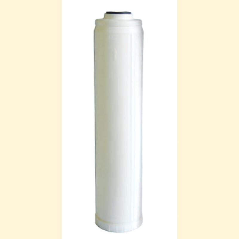 Картридж из гранулированного угля AquaPro GAC-10 (63/250)
