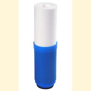 Картридж комбинированный (полипропилен + уголь) AquaPro GAC-S (63/250)