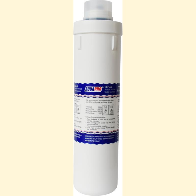 Картридж из гранулированного угля AquaPro NLF-AC