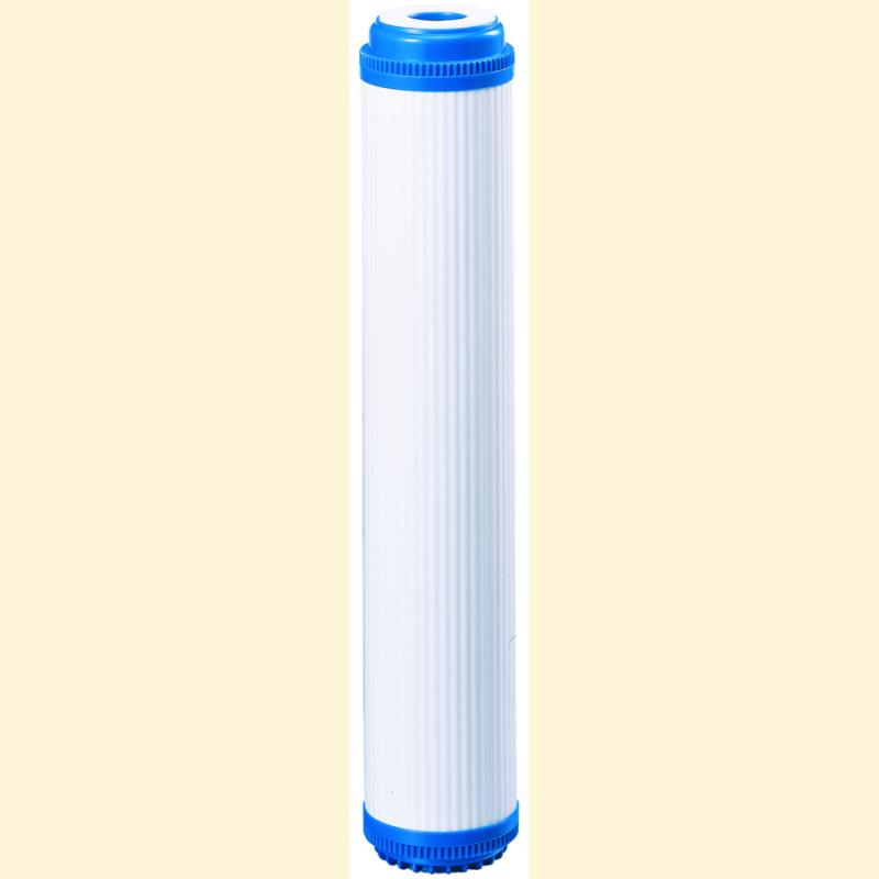 Картридж из гранулированного угля AquaPro UPF-20 (63/508)