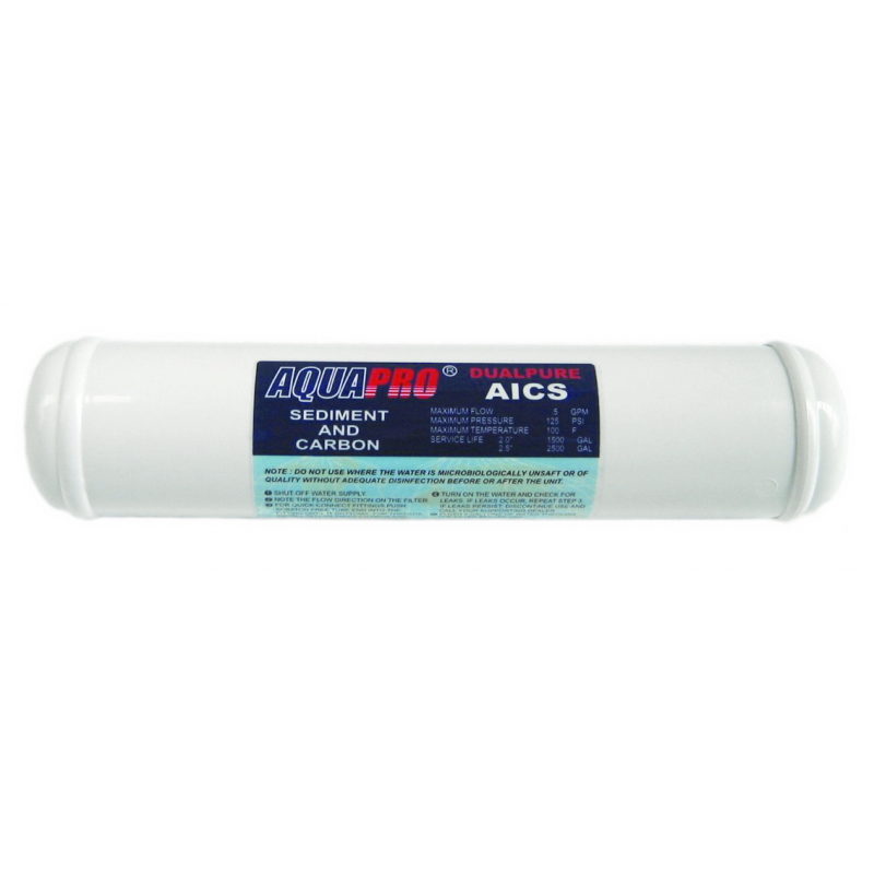Постфильтр AquaPro AICS
