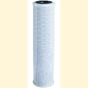 Картридж из прессованного угля AquaPro APC-2045 (112/508)