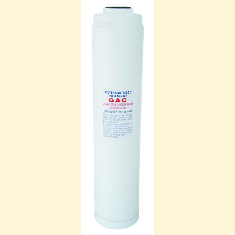 Контейнер для картриджа AquaPro GAC-2045E (112/508)
