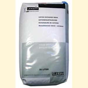 Ионообменная смола Bayer Lewatit C 249 NS