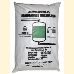 Фильтрующий материал Clack Greensand Plus