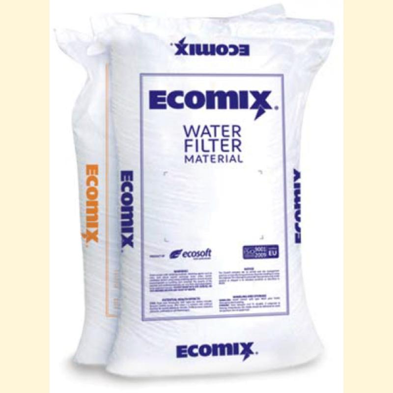 Многокомпонентная загрузка ECOMIX Экомикс А