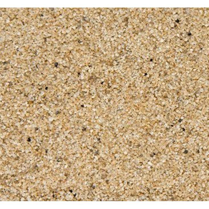 Песок кварцевый ГС фр. 0,4-0,8 мм