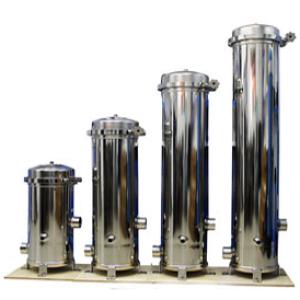 Мультипатронные фильтры AquaPro CF
