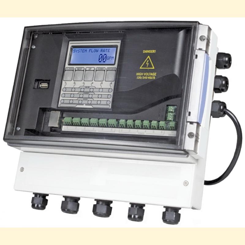 Системный контроллер Clack V3030