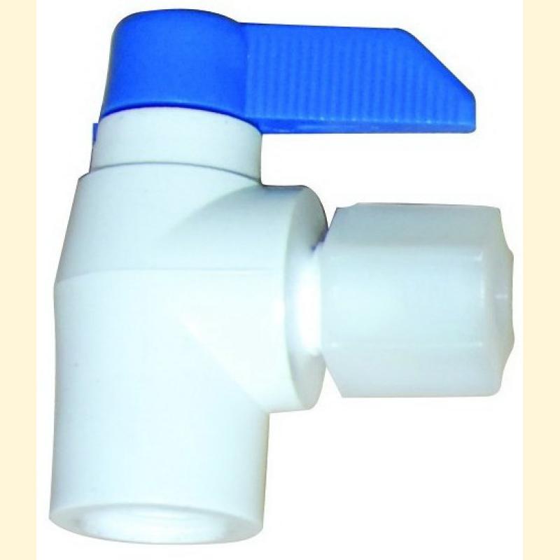 Шаровой кран AquaPro ABVL-JC-A4