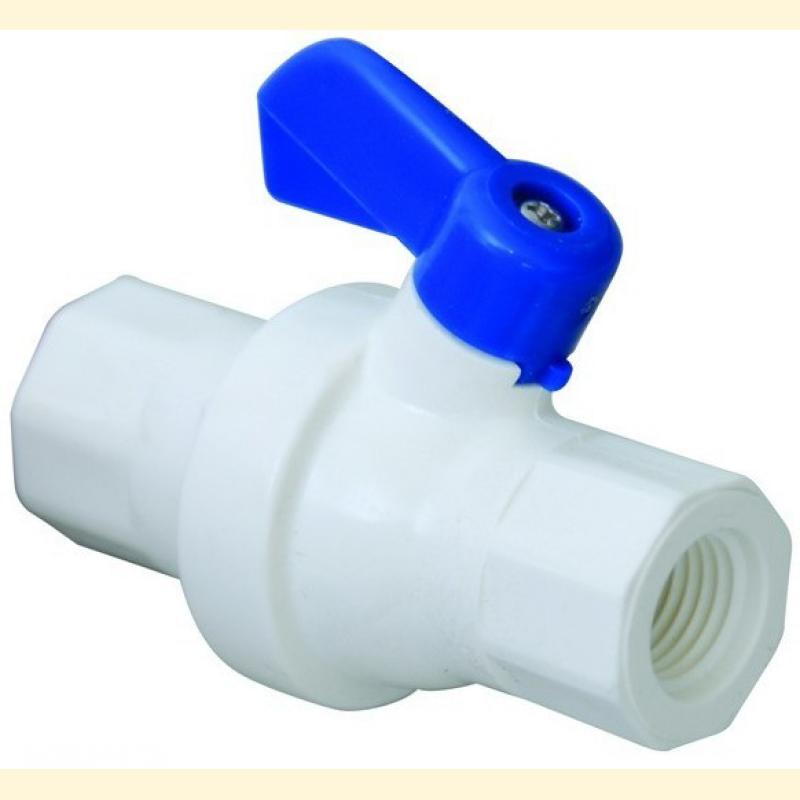 Шаровой кран AquaPro ABVS