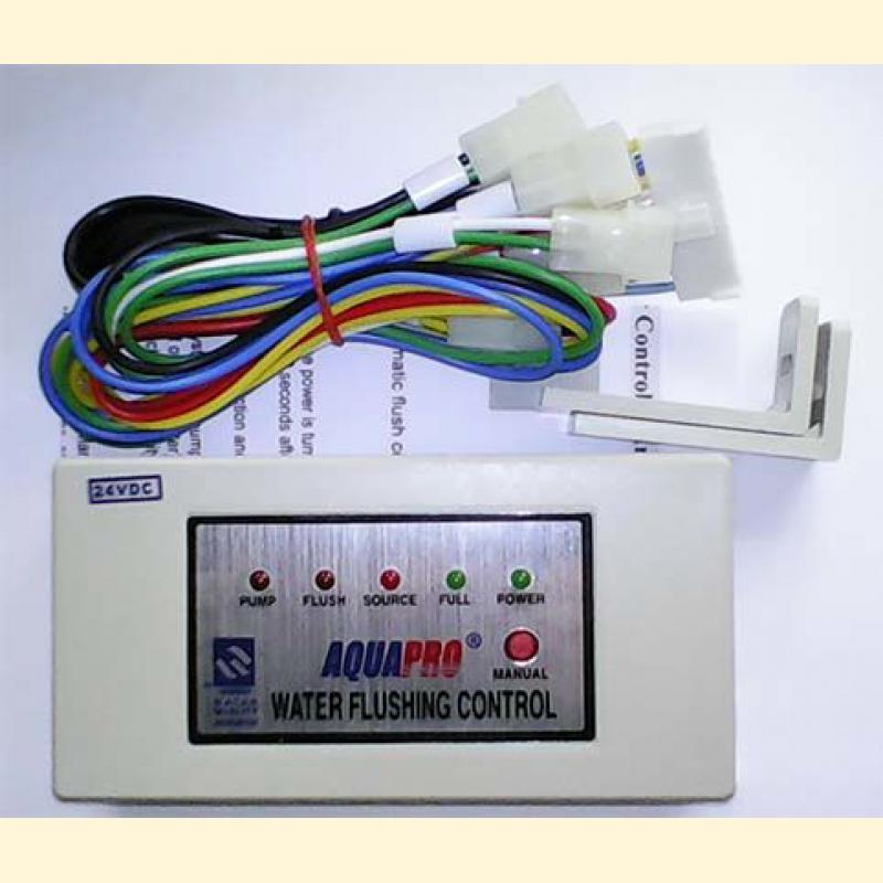 Контроллер промывки AquaPro MC-2-24