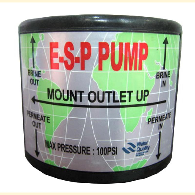 Мембранный насос AquaPro PM-ESP
