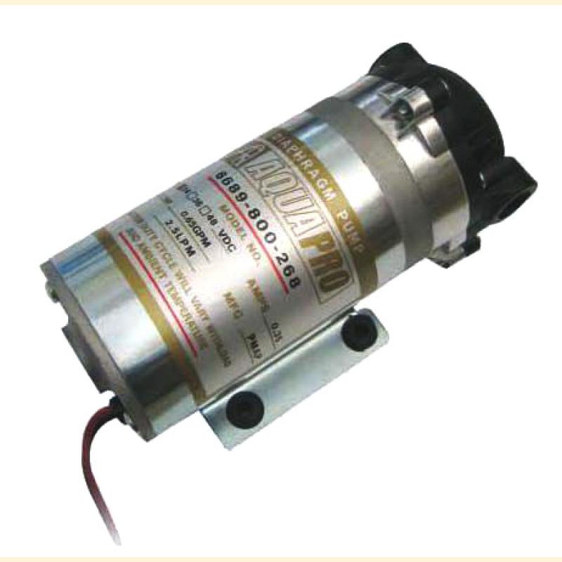 Насос для RO-систем AquaPro PM6690 (без блока питания)