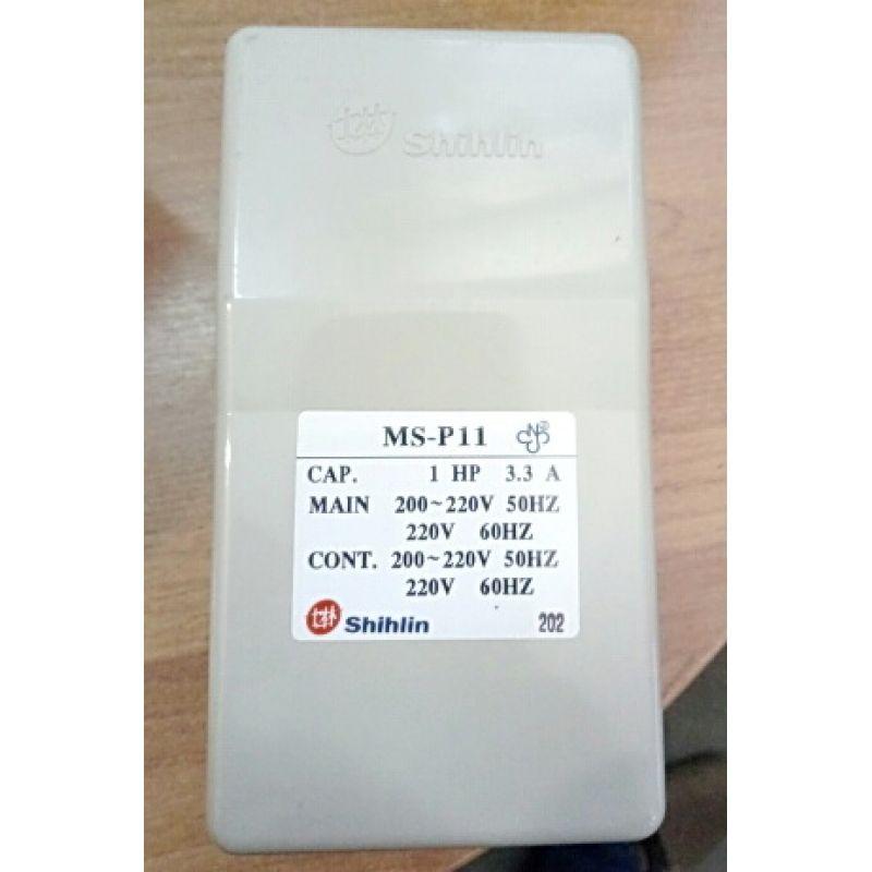 Электромагнитный клапан AquaPro SV-1HP-220V