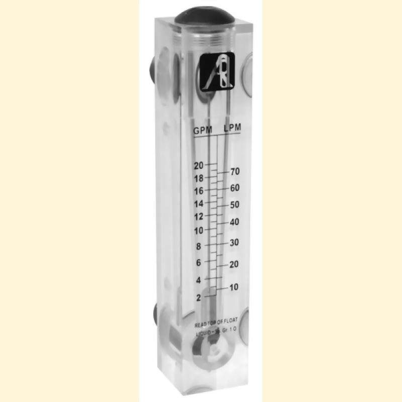 Ротаметр AquaPro FM-20