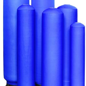 Чехол для корпуса фильтра Canature 1665, синий