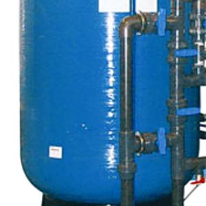 Композитный корпус фильтра Structural C-4882-F7