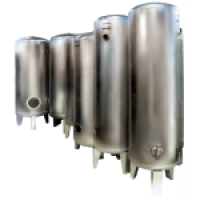 Корпуса фильтров стальные