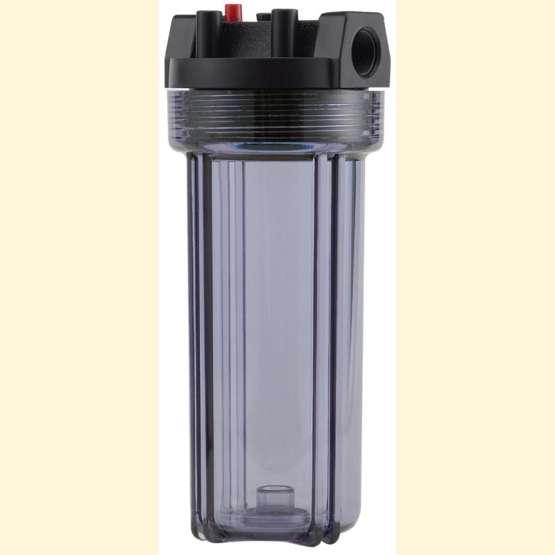 Корпус фильтра AquaPro AQF-10-C-34 (10'')